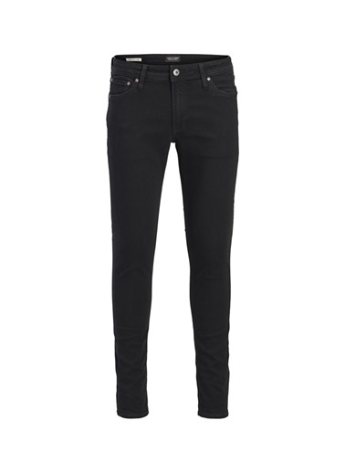 Jack & Jones Jean Pantolon | Liam - Super Skinny Siyah
